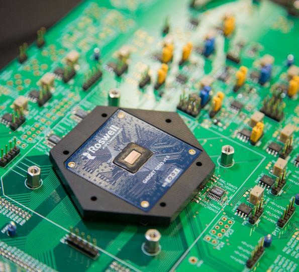 biosensor chip