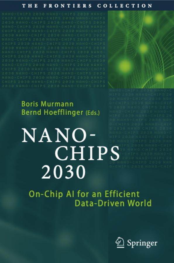 Book review: NANOCHIPS 2030 charts key chip technologies