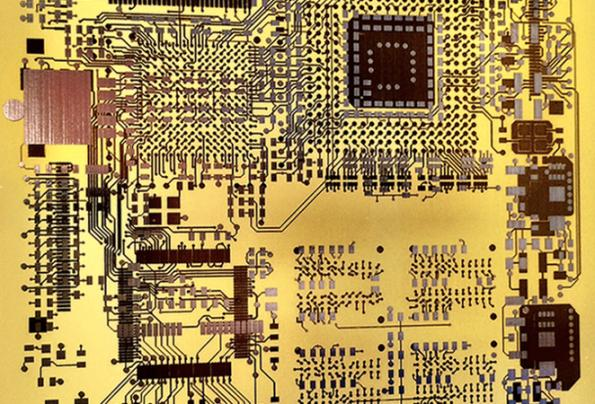 3D printed PCBs for aerospace, defense