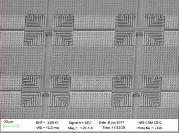 Nanusens creates nanosensors in CMOS