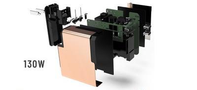 Navitas, Lenovo team for 130W GaN USB-C charger