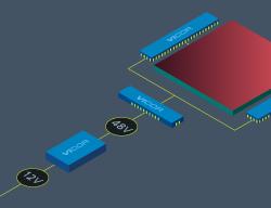 48V upconverter for 12V data centres