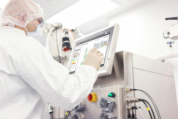 The advantages of hardware-independent software for the smart factory