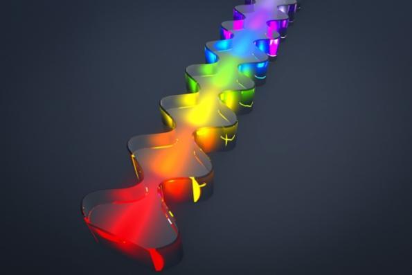 MIT terahertz system detects spectroscopic 'fingerprints' in microseconds