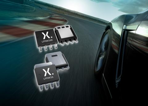 Superjunction trench MOSFETs save space in rugged designs