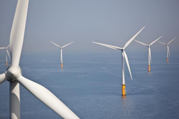 Nexans in €150m power cable deal for offshore wind farm