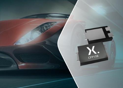 Les Redresseurs Schottky  à commutation rapide visent les applications à commutation rapide en automobile