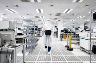 $700m boost for Nexperia fabs in Hamburg and Manchester