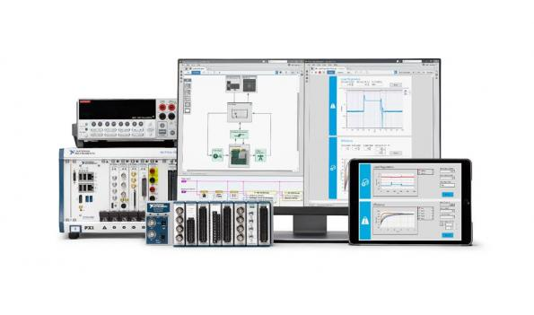 LabVIEW NXG enhancements allow smarter testing