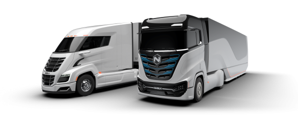 Nikola says it is developing an alternative to lithium ion battery technology for 2020 that has arecord energy density of 1.1kWh/kg and is 40 percent lighter