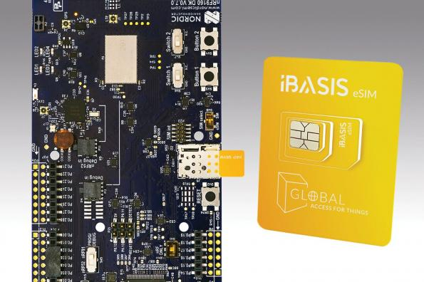 Nordic Semiconductor and iBASIS have conducted large scale field test over 30 countries to prove the cellular IoT and eSIM technology for NB-IoT and LTE-M Low Power Wide-Area (LPWA) using a single iBASIS eSIM.