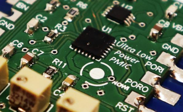 Dutch energy harvesting PMIC firm Nowi raises $10 million
