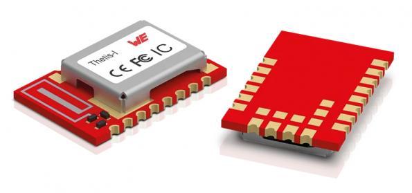 Würth, Nordic s'associent pour un module IoT