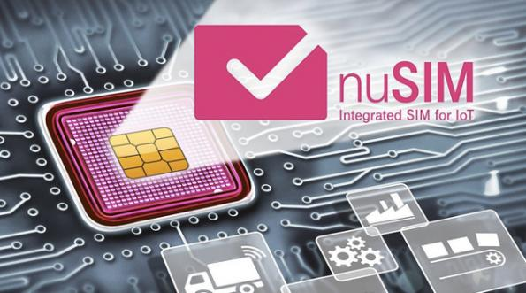 Huawei, Qualcomm roll out embedded SIM