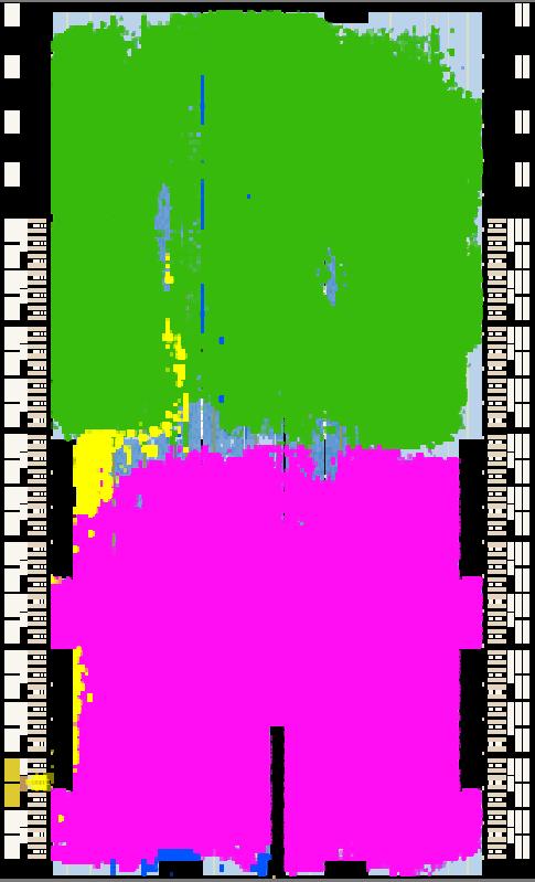 Leading CNN performance per watt in a midrange FPGA