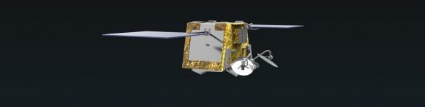 Satellite operator OneWeb teeters on the brink