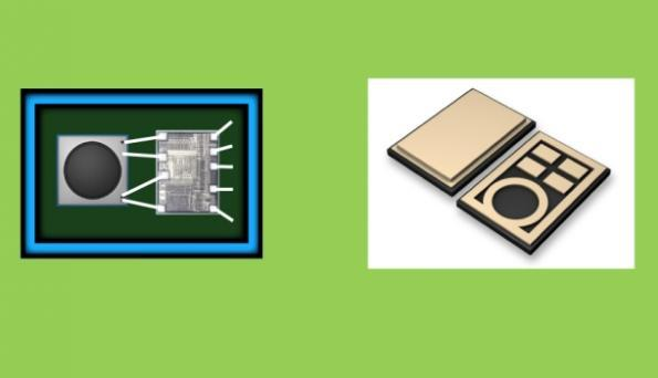 MEMS microphone technology adapting to changing use cases