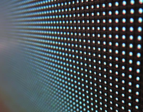 Micro-LEDs for lighting? A significant business, says n-tech Research