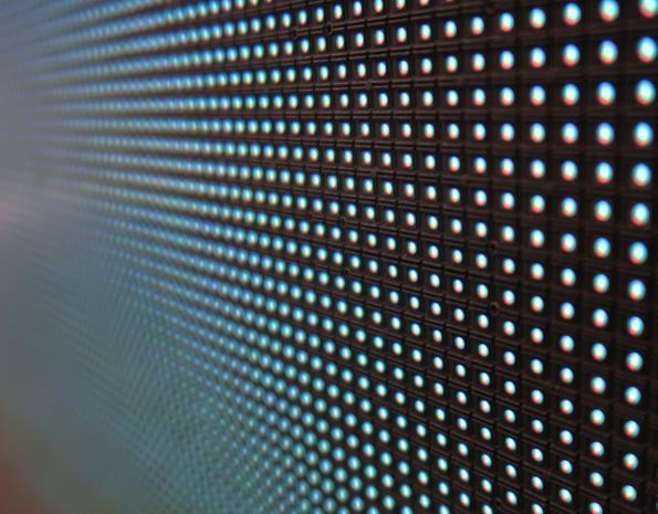 micro LED