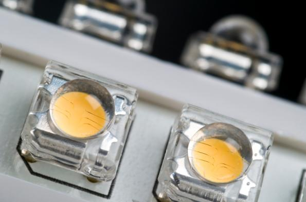GaN LED surplus looming in 2019, reports IHS Markit