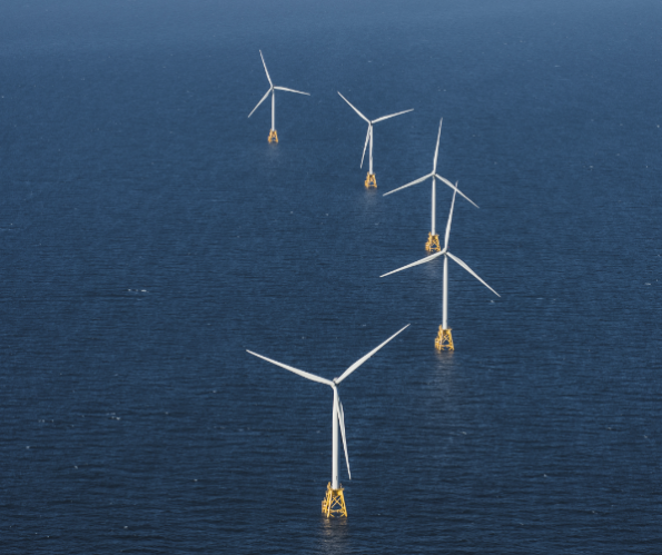 Nexan deal for 1000km of high voltage cables for Ørsted's offshore wind turbines in the US
