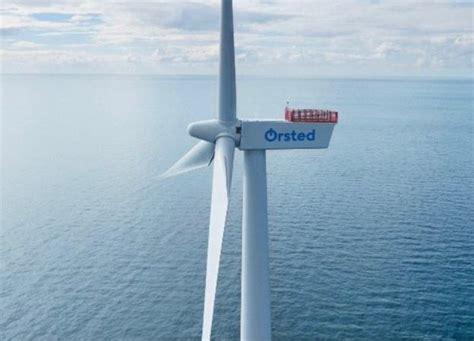 Ørsted deal creates largest US offshore wind company