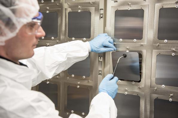Oxford PV raises $41m for perovskite solar cells