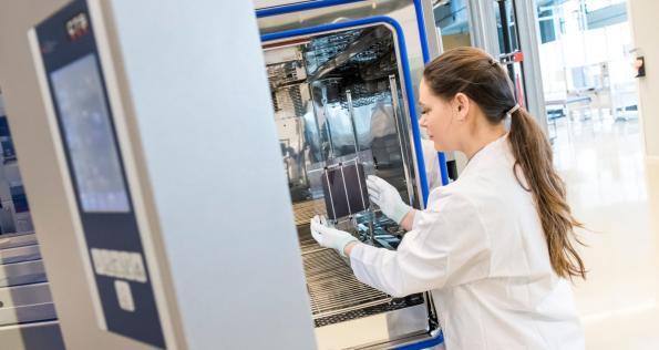 Oxford PV leads €2.8m German perovskite tandem solar cell consortium