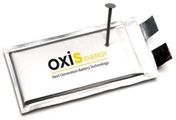 OXIS investment opens up Brazilian R&D centre