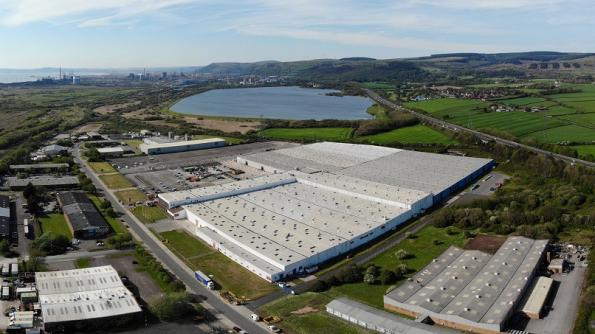 Johnson Matthey buys into lithium-sulfur for green hydrogen
