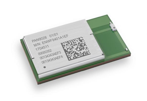 Panasonic taps NXP for Wi-Fi 5 Bluetooth 5 module