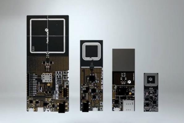 NFC reader evaluation kit works with Renesas MCUs