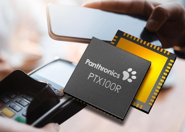 Panthronics signs global NFC distribution deal