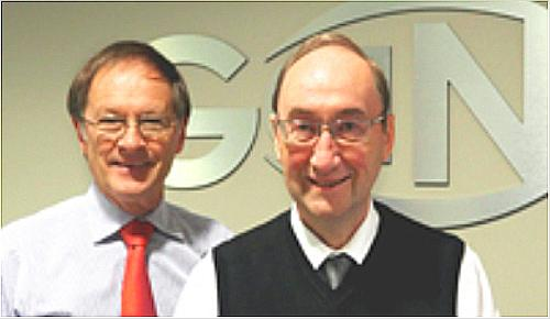 GaN Systems' founders to retire