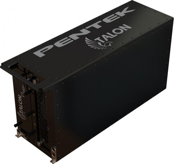 Digital I/O capability added to ATR recorder family