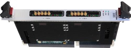Tuner RF Pentek en bande L entre 925 MHz et 2175 MHz
