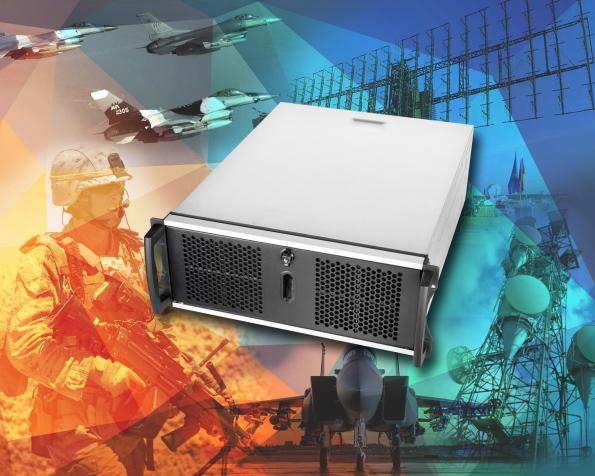 Pentek has added the Model RTR 2757 4U 19-inch rackmount recorder to the company's Talon Series of recorders.