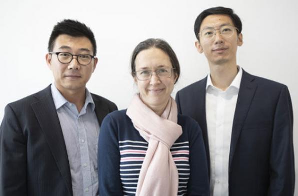 Porous GaN developer funded for pilot production