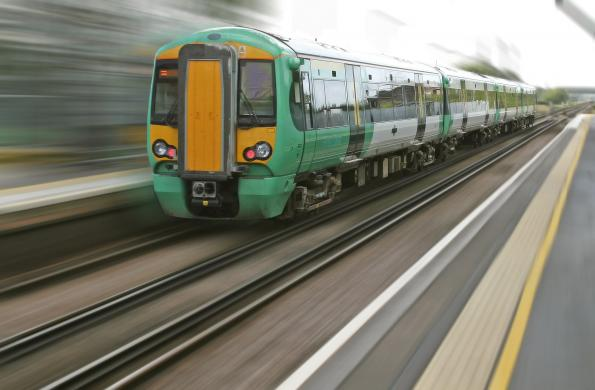 Being smart about the future of rail
