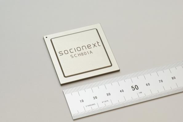 Single-chip solution decodes 8K video