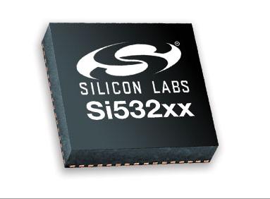 First low power PCI Express Gen 4 buffers boost clock