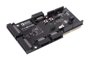 Digi-Key has partnered with Analog Devices on the company's new MeasureWare multi-sensor platform.