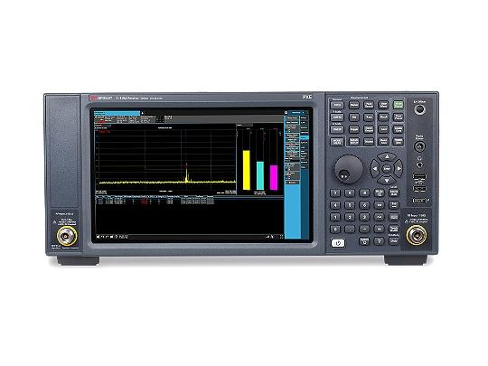 EMI receiver speeds up compliance testing
