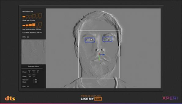 Prophesee sensor enables driver monitoring