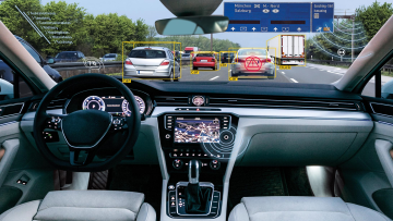 Project tests 5G video for connected cars on German motorway