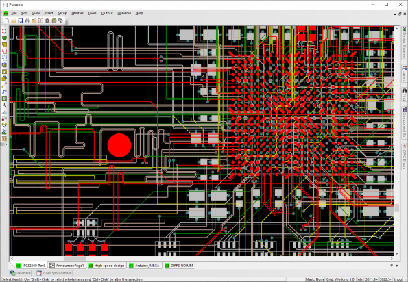 PCB design tool sees 80 percent speed boost