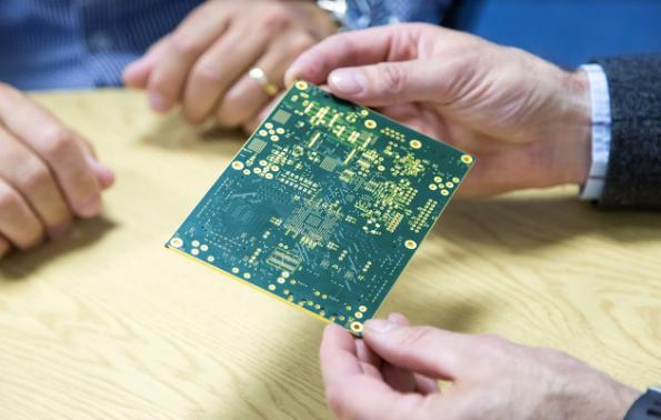 PCB design software offered to help create engineering university