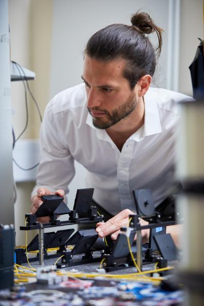 Toshiba pushes quantum communication over 600km
