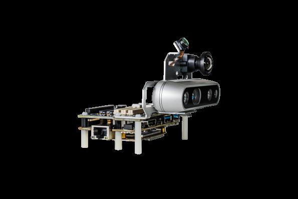 Qualcomm teams with TDK on 7nm AI robotics platform