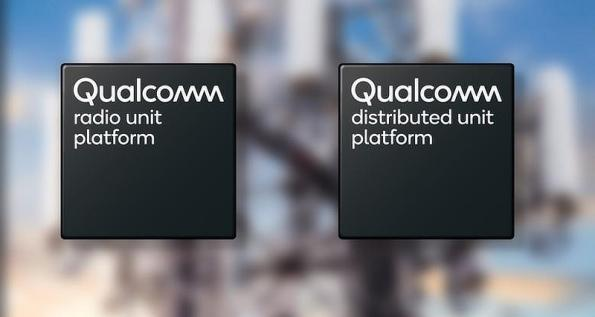 Vodafone, Qualcomm team for 5G OpenRAN chips and reference design
